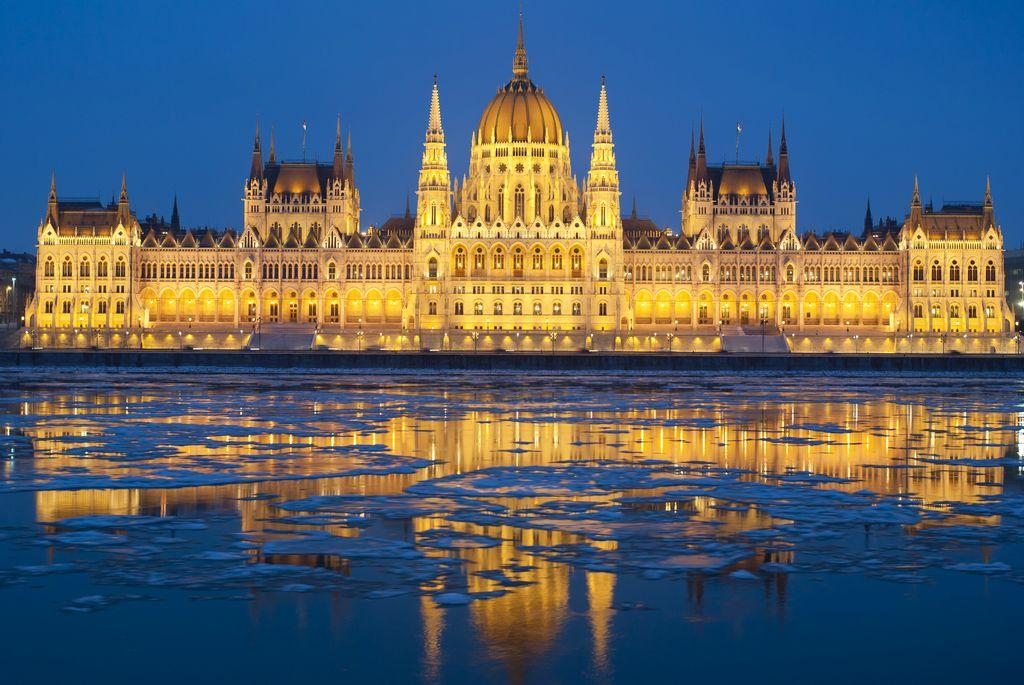 Weekend a Budapest – ACE TOUR Viaggi Vacanze