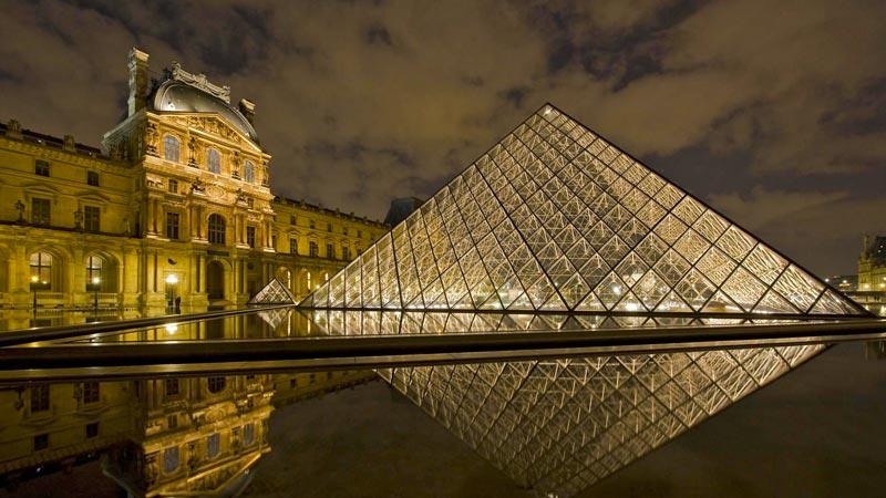 Viaggio a Parigi e Castelli – ACE TOUR Viaggi Vacanze
